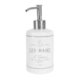 Dispenser υγρού σαπουνιού Les Bains